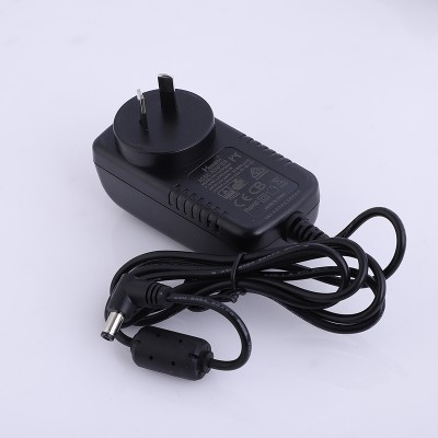 12V 2A 24W AC/DC Adapter Power Supply for Hismith Pro Traveler